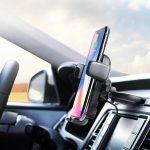 Nejlépe hodnocené držáky na mobil do auta