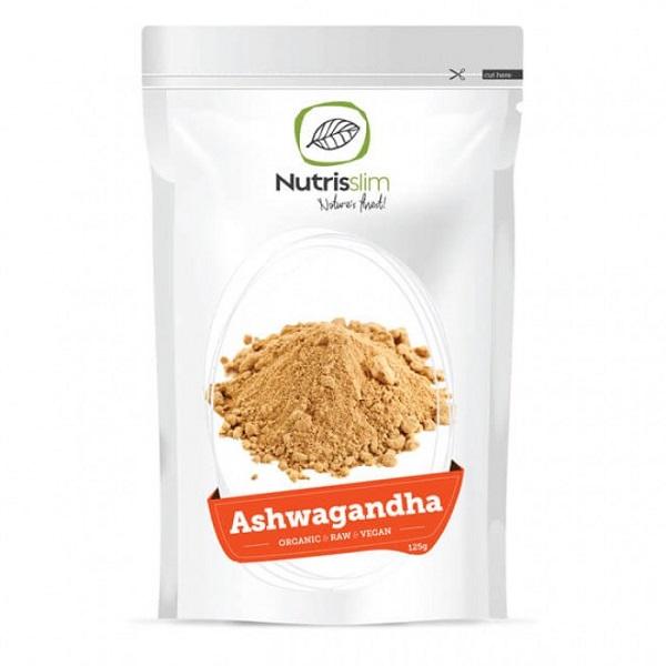 Ashwagandha prášek