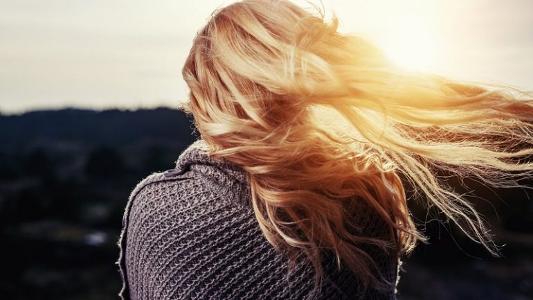 Vlasové vložky pro krásný účes